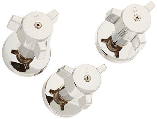 Brass Craft Service Parts Sk0116 Eljer Tub/Shower Plumb Repair Kit Brass Craft Service Parts