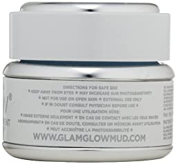 GLAMGLOW Supermud Clearing Treatment, 1.2 fl. oz.