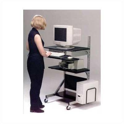 Speed Ladder Collection - Alekto Computer Desk