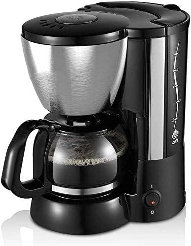 Máquina de café, Filtro de café de la máquina, 0.65L Capacidad ...