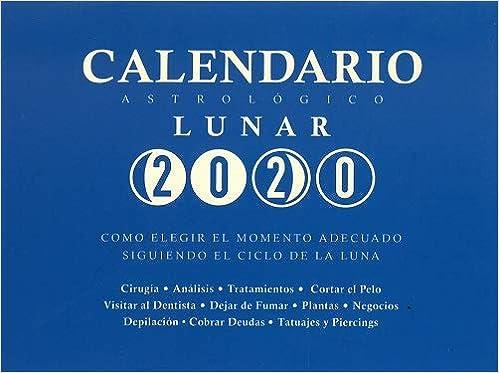 calendario lunar astrologico 2020