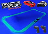 Tracer Racers R/C High Speed Remote Control Police