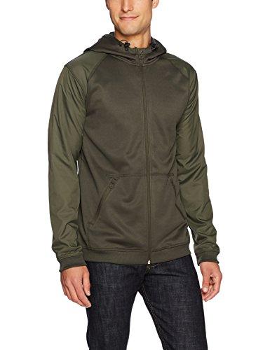 Polar Mens Coat Wentley Down Green Outerwear Small EDYPF03023 Fleece Jacket DC t1qawAq