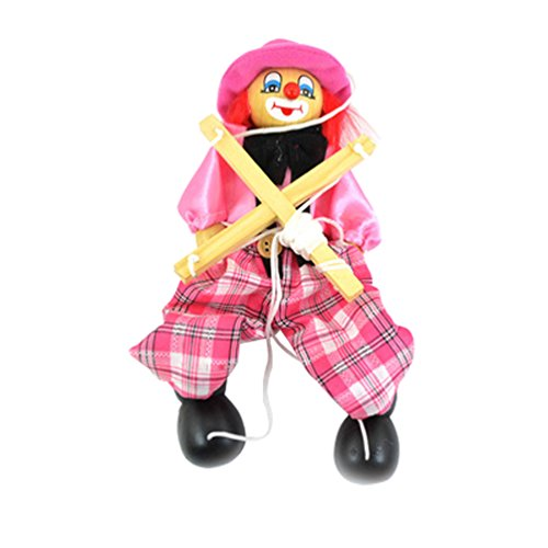 Cheap Educational Toys : Weiming inc children s educational toys clown puppet doll