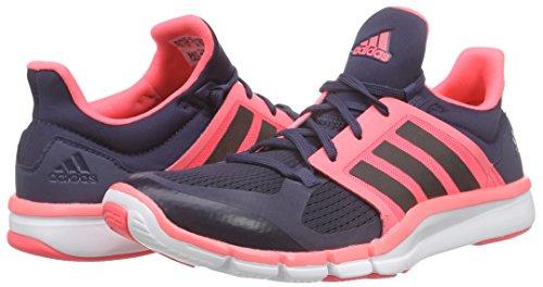 flash Grey 360 F15 Adidas Fitness Midnight Da Met F13 3 S15 Adipure Red Donna night Scarpe Rg8wqOC