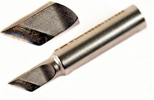 Soldering Tip, Knife Blade, 5.0mm x 14mm