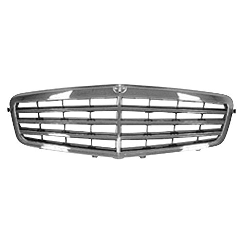 CPP Front Grille Assembly for Mercedes-Benz E-Class MB1200155