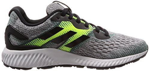Black Slime Green Adidas HIRE Aerobounce CORE HIRE M SEMI GREEN SEMI BLACK CORE Men SLIME TwaxYfqaI