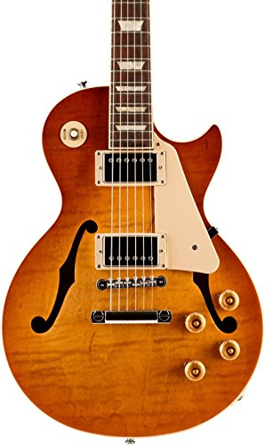 Gibson Les Paul Finishes - 5