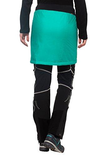 VAUDE Rock Womens Waddington Skirt II - Pantalones cortos para mujer Turquesa - azul