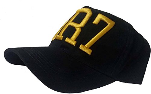 e4f3b1f6069 Image Unavailable. Image not available for. Colour  SAIFPRO Unisex Cotton  Embroidered Cap