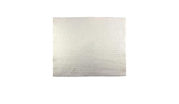 1//2 Inch Thick Heat Insulating Nomex Felt Pad 5 x 5