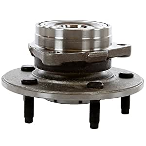 prime choice auto parts hb615040 front hub bearing assembly automotive. Black Bedroom Furniture Sets. Home Design Ideas