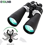 ESSLNB Giant Binoculars Astronomy 13-39X70 Zoom Binoculars with Phone Adapter Tripod Adapter Case