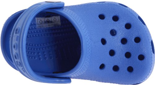 sea Mixte Enfant Sabots Bleu Littles Blue Crocs qPwX7ExP
