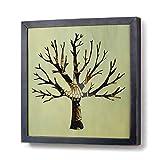 Demdaco Tree Framed Shadow Box