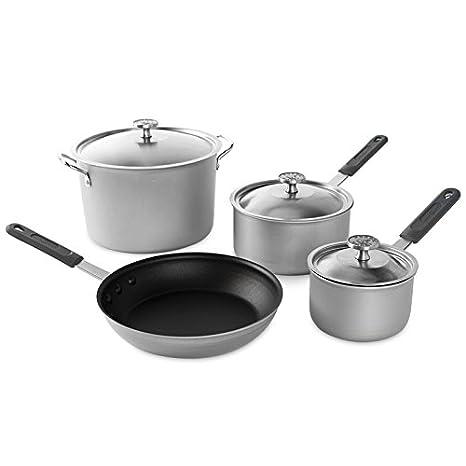Amazon.com: Nordic Ware – Restaurante 7-Piece Utensilios de ...