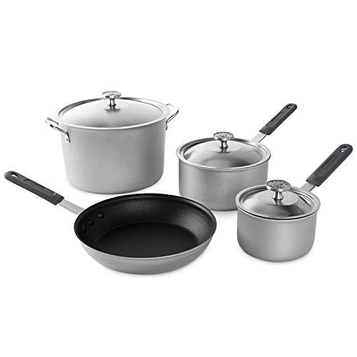 Nordic Ware Restaurant 7-Piece Cookware Set