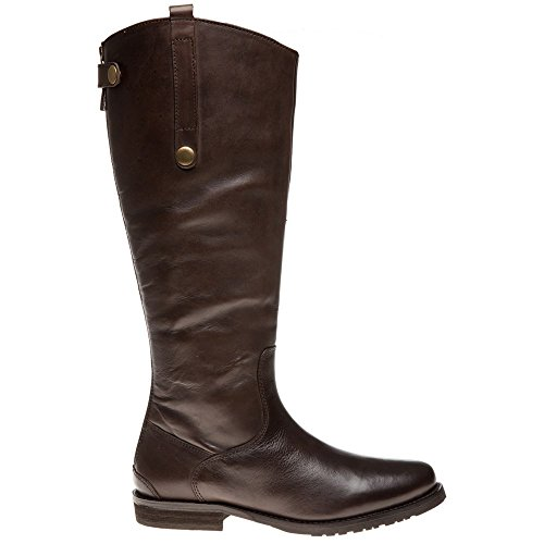 Lotus Sledge Damen Stiefel Braun