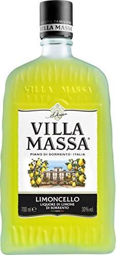 Villa Massa Limoncello - 700 ml: Amazon.es: Alimentación y bebidas