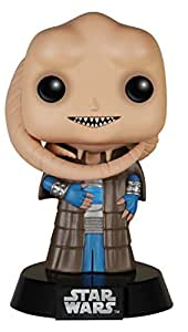 Bib Fortuna Pop Vinyl Pop Star Wars | Pop Price Guide