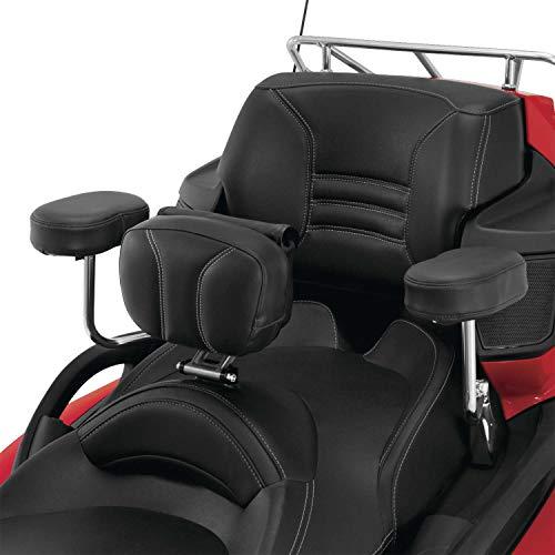 Show Chrome Deluxe Armrest System 41-159 ()