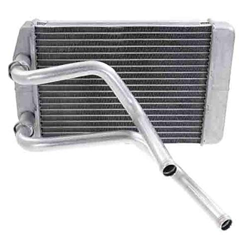 Koolzap For 93-98 Grand Cherokee & 94-02 Ram Pickup Truck Front HVAC Heater Core Aluminum