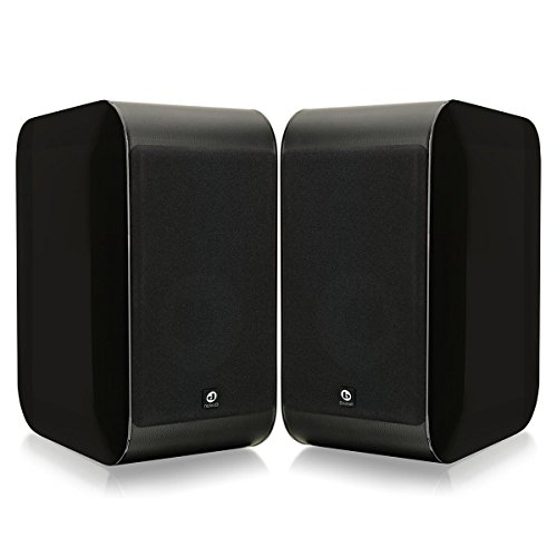 how to add more bass to small speakers
