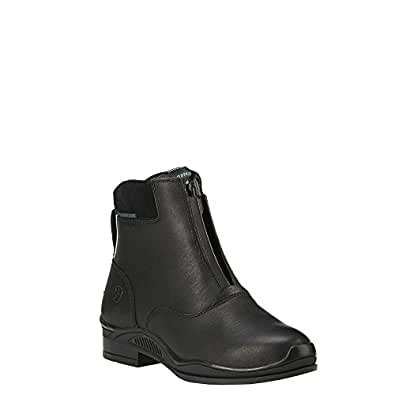 Amazon.com | Ariat Girls Extreme Zip H2O Insulated Winter