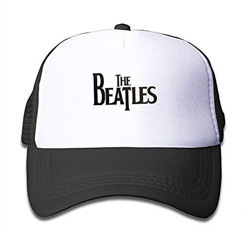 Verna Christopher The Beatles Kids Trucker Hat Unisex Fashion Baseball Cap