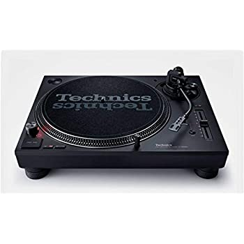 Amazon.com: TECHNICS SL-1200MK2 Manual Stereo Turntable ...