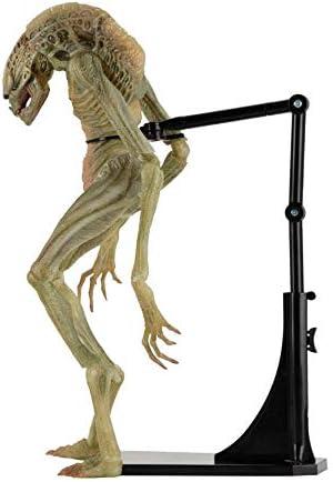 """Alien Resurrection Deluxe Newborn Xenomorph 11/"""" Action Figure New in Box"""