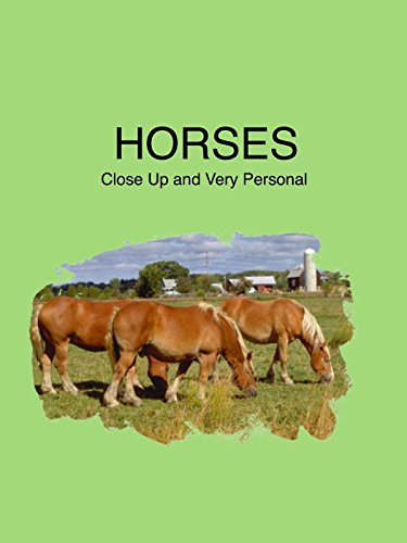 Horses.Close Up and Very Personal ()