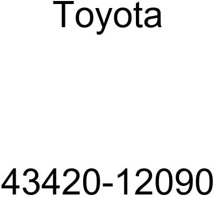 Fr Drive Genuine Toyota Parts 43420-12090 Shaft Assy