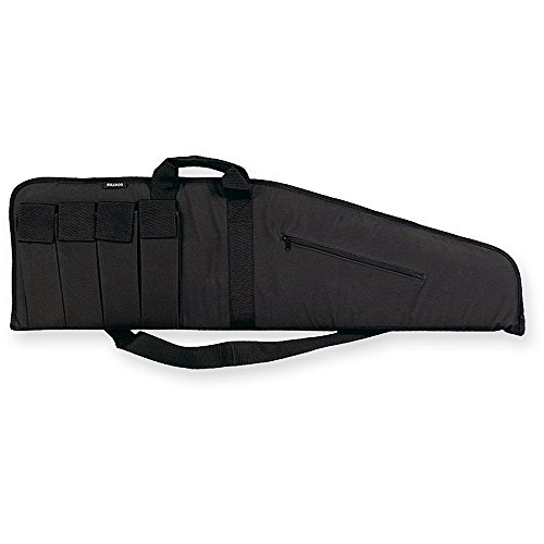 Bulldog Cases Extreme Tactical Black Rifle Case