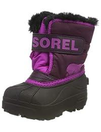 Sorel Kids TODDLER SNOW COMMANDER - K Snow Boots