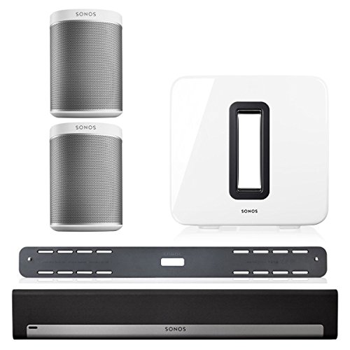 Bestselling Wireless Multiroom Systems