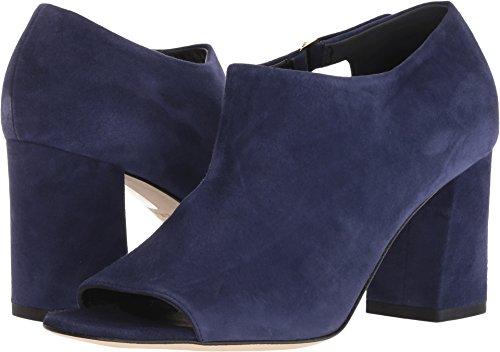 - Via Spiga Women's Eladine Sandal, Cobalt Suede, 7.5 M US