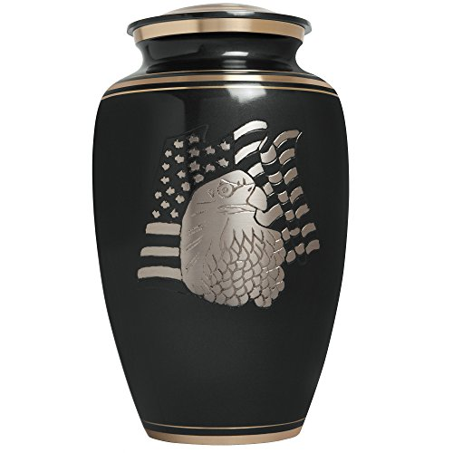 urns for ashes eagle - 8