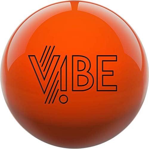 Hammer Vibe Orange