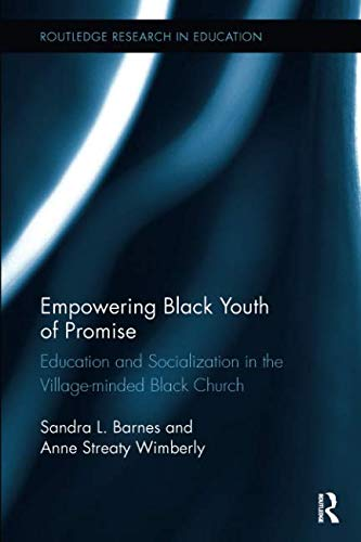 Books : Empowering Black Youth of Promise (Routledge Research in Education)