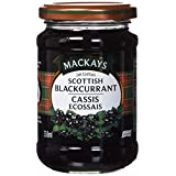 Mackays Scottish Black Current Preserve