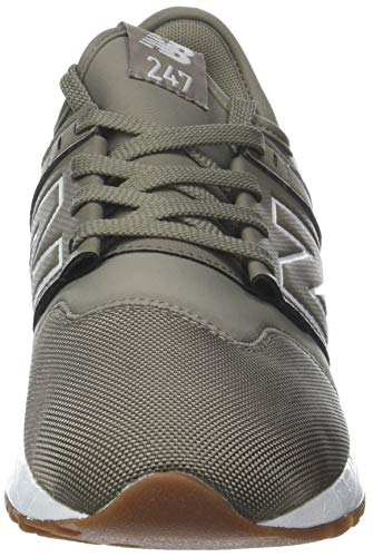 Balance New Urban Hk military Gris Para Grey white 247v1 Hombre Zapatillas drqCBr