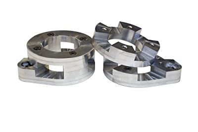 ReadyLift 66-6095 3-in-1 Adjustable Lift Kit