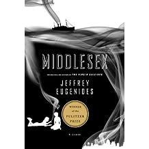 Middlesex by Jeffrey Eugenides [Paperback]