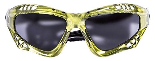 Paloalto Sunglasses P11700.5 Lunette de Soleil Mixte Adulte, Vert