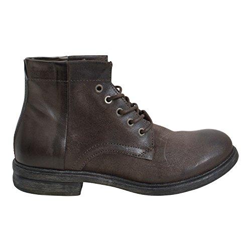 Mjus - botas estilo motero Hombre