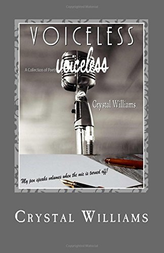 Voiceless: My pen speaks volumes when the mic is turned off! Text fb2 book