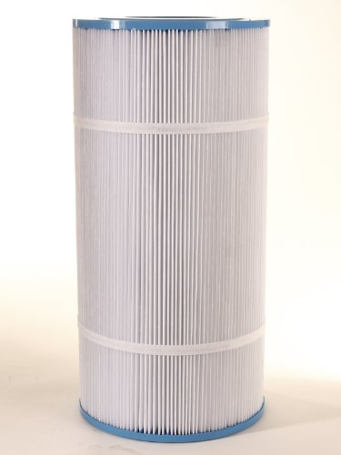 Baleen Filters 75 sq. ft. Pool Filter Replaces Unicel C-8600, Pleatco PA80-4, Filbur FC-1280-Pool and Spa Filter Cartridges Model: AK-7009