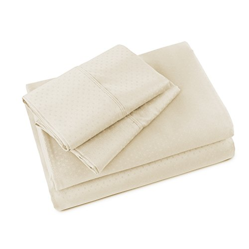 luxor-linens-4-piece-sheet-set-hotel-quality-anina-collection-swiss-dot-cotton-sheet-set-800-thread-